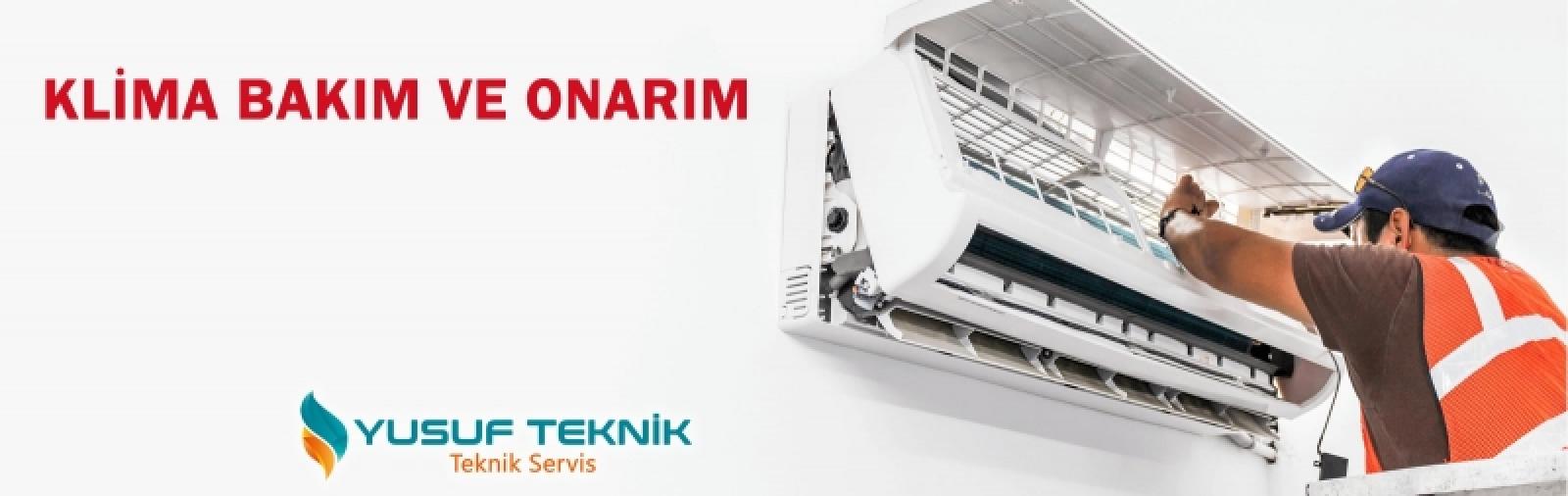 istanbul klima servisi
